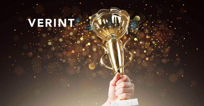 Verint's Unified VoC Solution Named Winner in 2019 Digital Innovation Awards