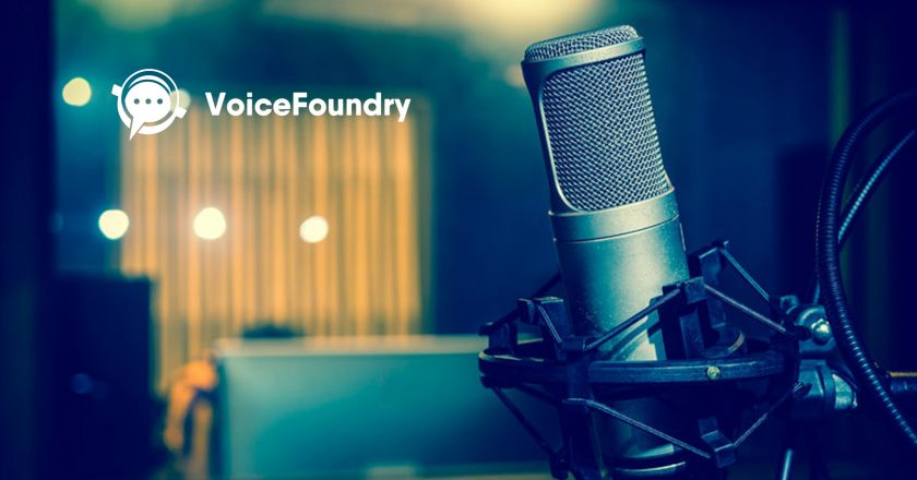 VoiceFoundry Announces Collaborative Partnership with SynchroNet