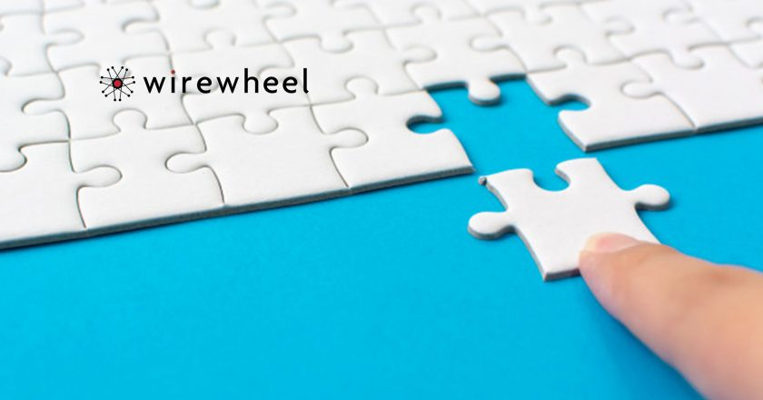 WireWheel Joins the AWS Partner Network Global Startup Program