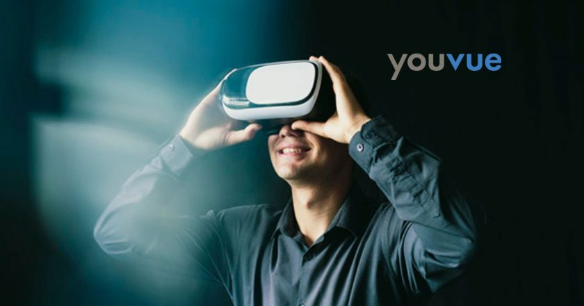 YouVue Launches To Enable Immersive 3D Viewing Anywhere, On Any Device