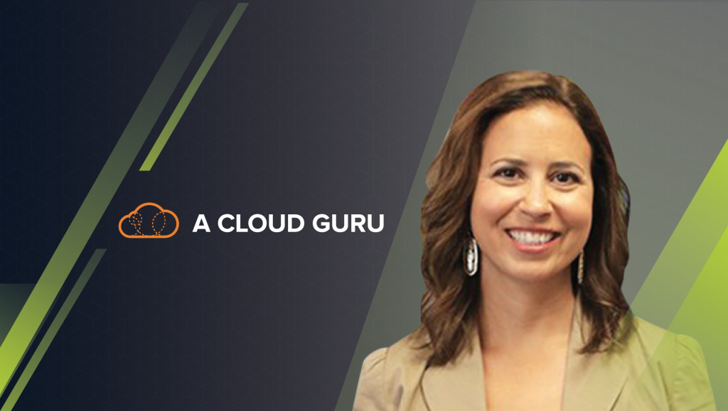 Martech Veteran Katie Bullard Joins E-Learning Platform for Cloud Computing, A Cloud Guru