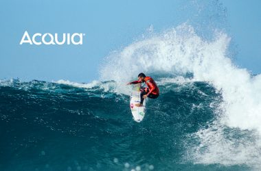 Acquia to Acquire Customer Data Platform AgilOne to Deliver More Powerful Customer Experiences based on AI
