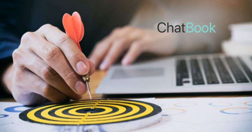 ChatBook Raises $1 Million in Funding for Chatbots