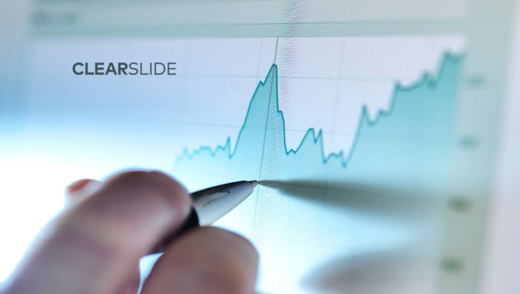 ClearSlide Delivers Data-Centered Email Outreach and Improved Content Feedback