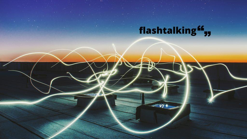 Flashtalking Announces Global Partnership Strategic Framework and API Protocols