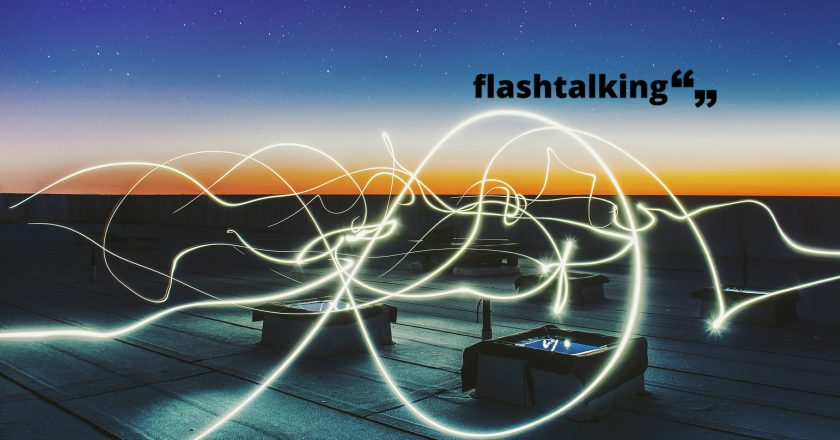Flashtalking Announces Global Partnership Strategic Framework and API Protocols