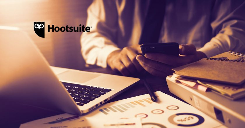 Hootsuite Reveals the Trends Savvy Marketers and Social Leaders Need to Know in 2020
