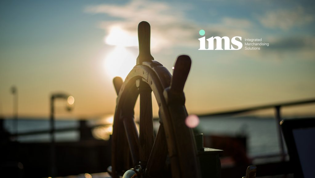IMS Hires Nick Fearnley as Senior Vice President, Merchandising Technology