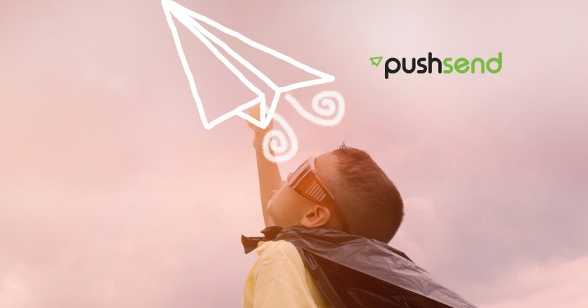 PushSend.com Launches Event Ticketing to Boost its All-In-One Marketing Platform