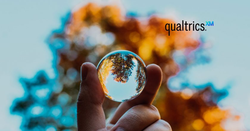 Qualtrics BrandXM Unlocks New Capabilities to Transform How Companies Deliver on their Brand Promise