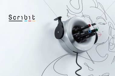 Bob Mankoff and Scribit Create World's First Robotized Cartoons