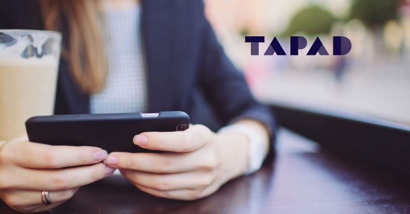 Knorex Partners with Tapad to Enable Enhanced Cross-Device Marketing Capabilities for Brands and Agencies
