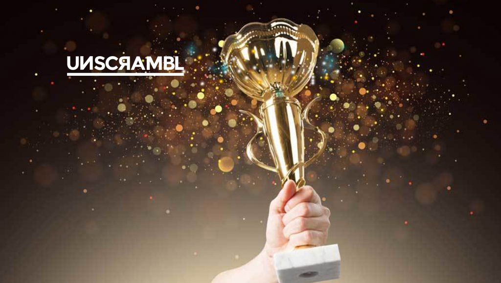 UnionBank Takes Honours at Global Retail Banking Innovation Awards 2019 for Unscrambl-Developed Technology