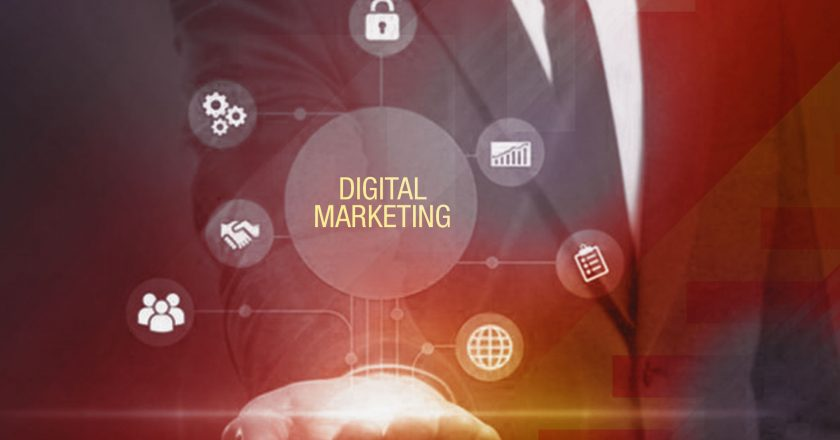 5 Digital Marketing Trends That Will Shape 2020
