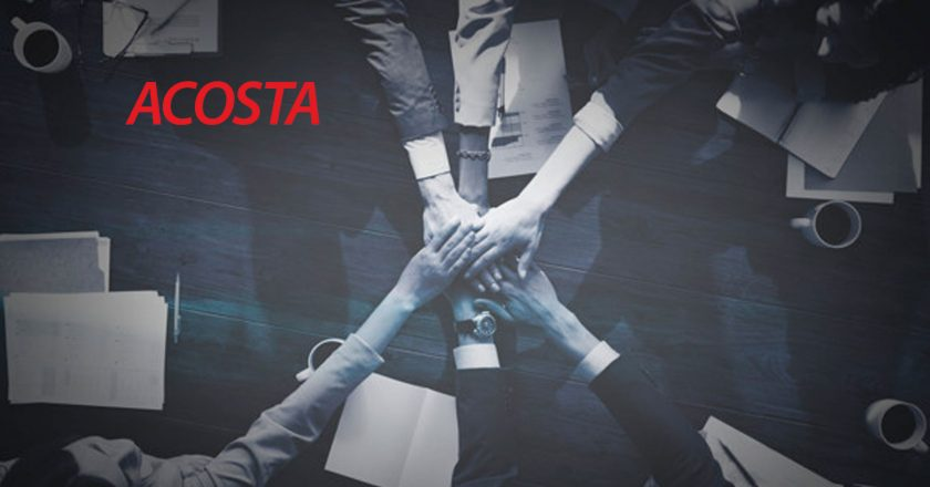 Acosta Reaches Agreement with Creditors to Eliminate the Company's Long-Term Debt