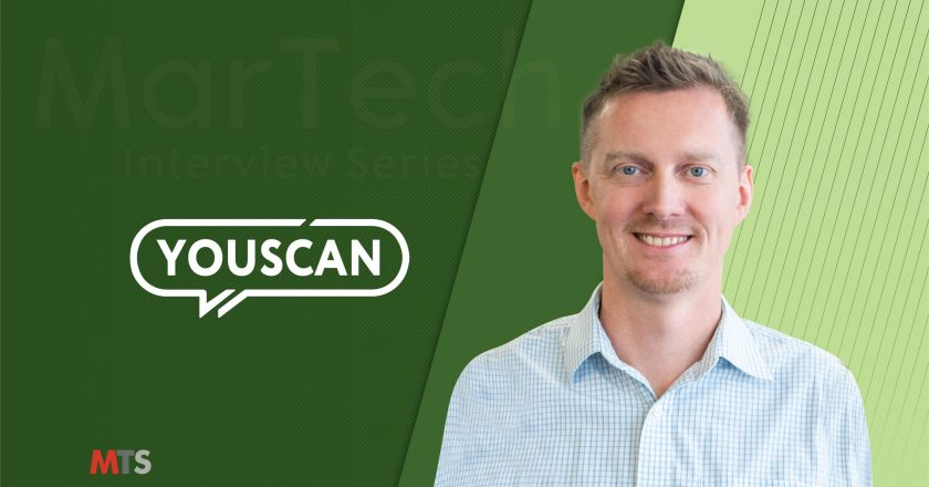 MarTech Interview with Alexey Orap, CEO at YouScan