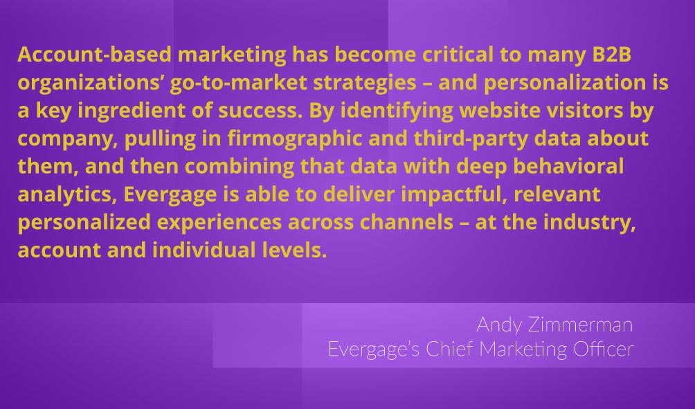 andy-evergage CMO