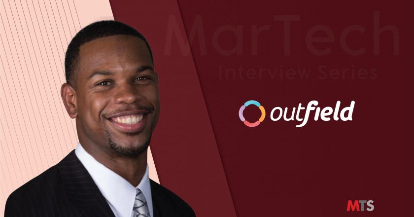 MarTech Interview with Austin Rolling, CEO at Outfield