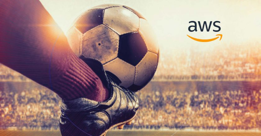 Bundesliga Goes All-In on AWS to Revolutionize Football Viewing Experience