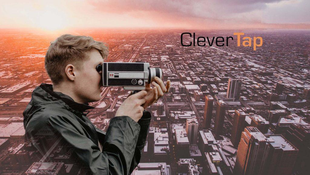 """CleverTap Presents """"Inspiring Women"""" Video Series"""