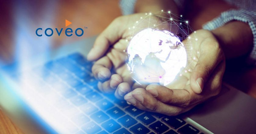 Coveo for Commerce Transforms the Way Businesses Sell Online