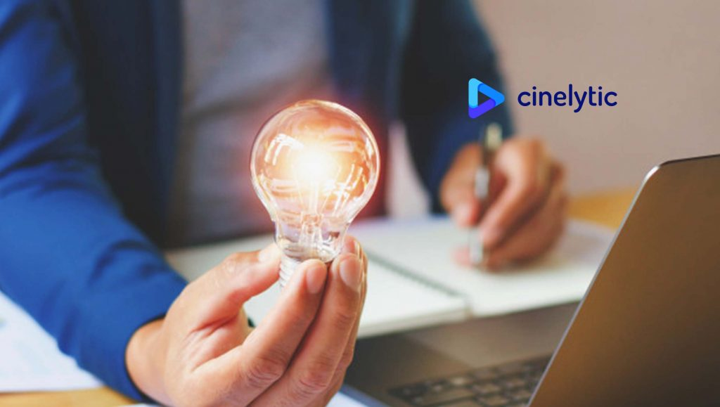 Data Driver Cinelytic Engages Warner Bros. Pictures International to Utilize Their Revolutionary AI-Driven Content and Talent Valuation System
