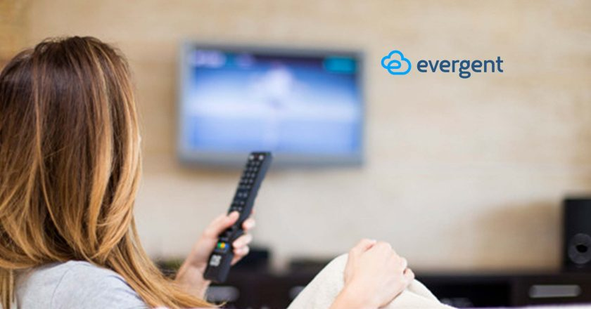 E-Vision Selects Evergent's Revenue and Customer Lifecycle Platform to Power OTT TV Service Across MENA