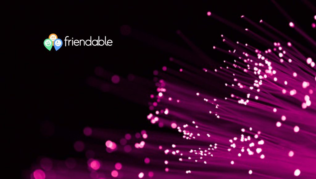 "Friendable to Release its Updated ""Friendable Dating App"" Version 7.0"