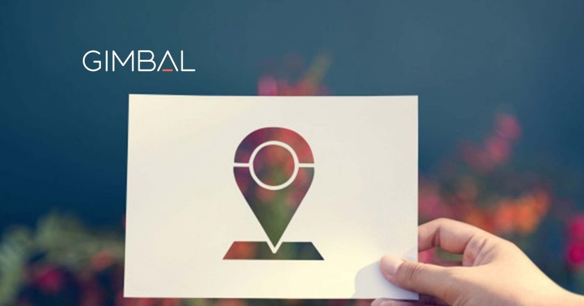 Gimbal Launches LocationChoices, Giving Consumers Increased Control Over Their Location Data