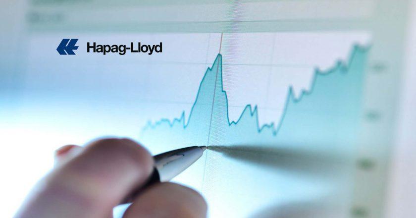 Hapag-Lloyd Navigator Dashboard Launched for Customers