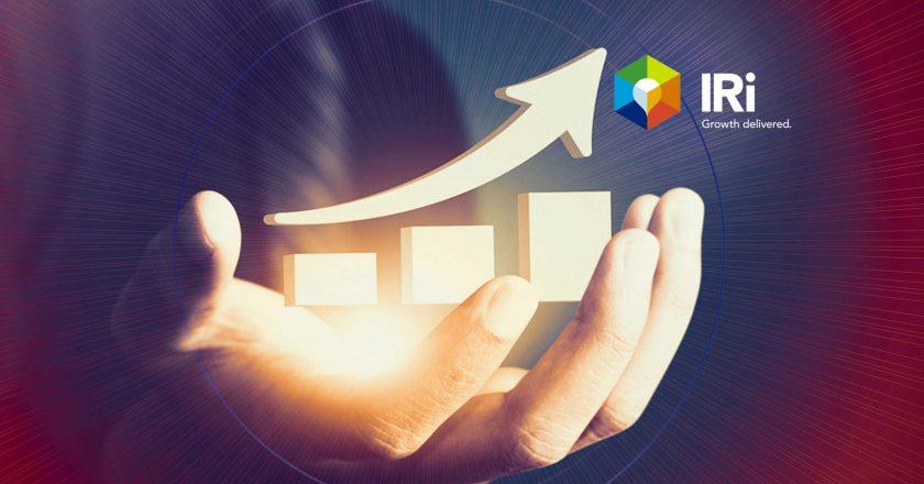 IRI to Launch IRI Lift for Pinterest Marketing Optimization Solution