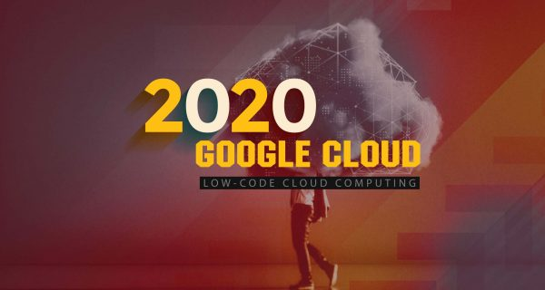 IT on a Roll: How a No-Code Platform became Part of Google Cloud?