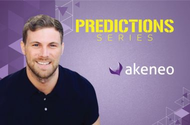 Prediction Series: Interview with James Barlow, Country Manager UK & Ireland at Akeneo