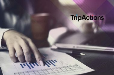 TripActions Lands In Europe