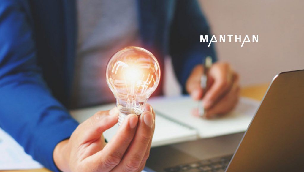 Manthan to Showcase Industry Leading AI-powered Solutions for Algorithmic Customer Experience at NRF 2020
