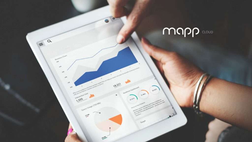 Michael Diestelberg Promoted to Vice President Product & Marketing at Mapp to Lead Global Marketing