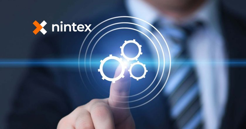 Nintex Named a Leader in the Aragon Research Tech Spectrum for Workflow and Content Automation, 2020