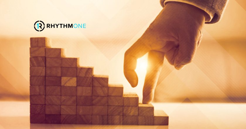 RhythmOne Launches Self-Serve Tools for Premium Publishers to Activate Programmatic Deals Across Channels