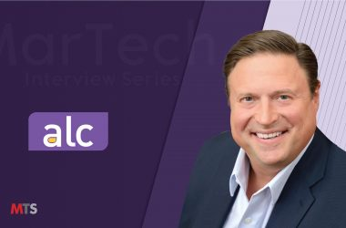 MarTech Interview with Rick Erwin, CEO at ALC