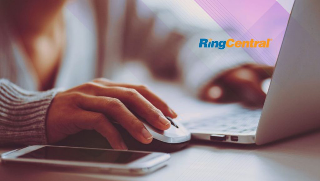 RingCentral Named a November 2019 Gartner Peer Insights Customers' Choice for Unified Communications as a Service, Worldwide