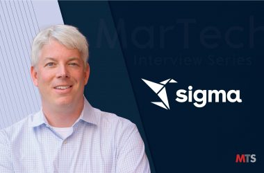 MarTech Interview with Rob Woollen, CEO and Co-Founder at Sigma Computing