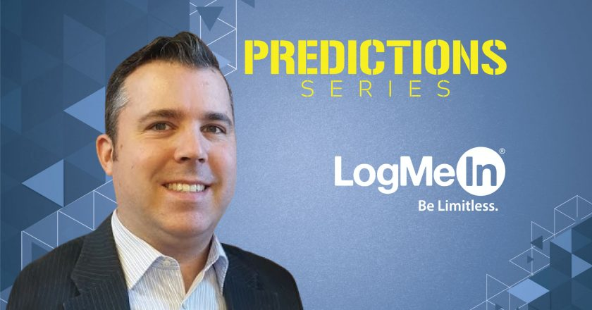 TechBytes with Ryan Lester, Senior Director, Customer Engagement Technologies at LogMeIn