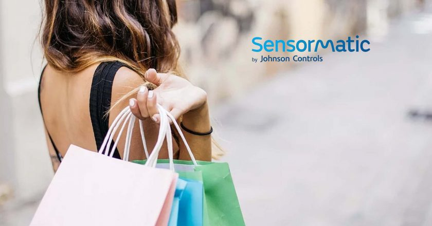 Sensormatic Solutions Unveils 2019 Holiday Shopper Traffic Recap