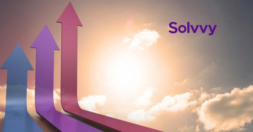Solvvy Recognized As A Leader in Customer Self Service by G2 Crowd