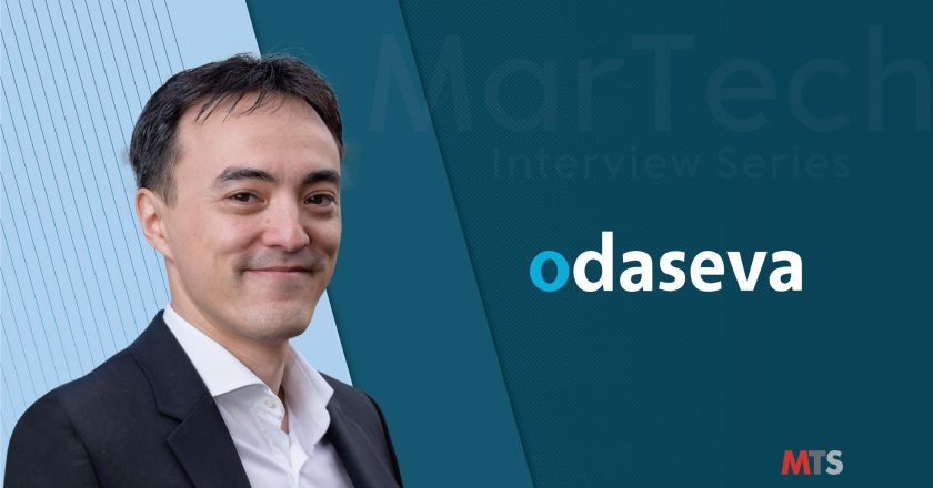 MarTech Interview with Sovan Bin, CEO and Founder at Odaseva