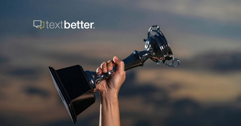 TextBetter Awarded US Patent for Business Texting Solution
