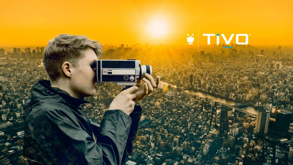 TiVo Adds New Content Partners to Expand Its Video Network TiVo+