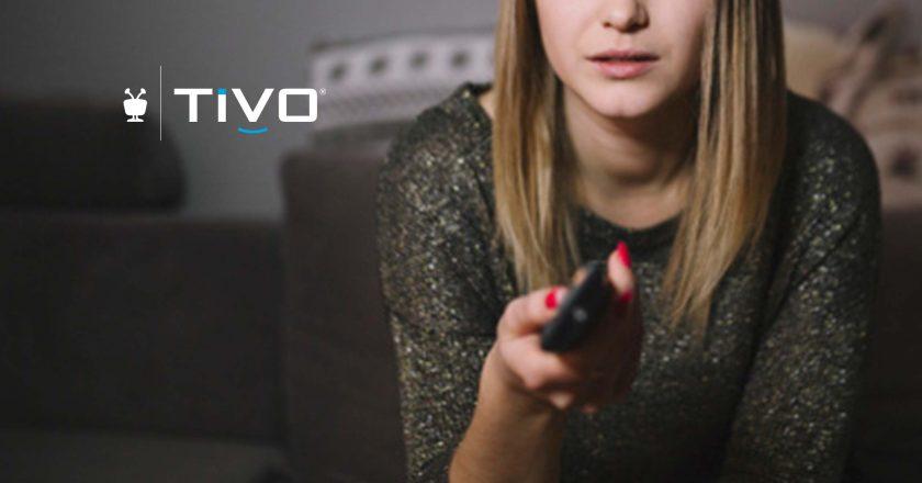 TiVo Unveils TiVo Stream 4K