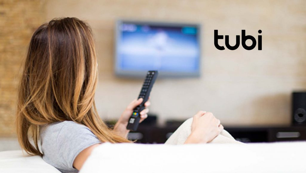 Tubi Signs Global Deal with Third-Largest Television Manufacturer in the World, Hisense to Onboard New Vidaa Platform