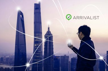 Arrivalist Announces New Hires